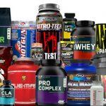Les suppléments utiles et nécessaires au monde du bodybuilding
