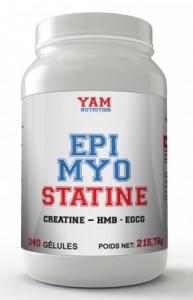 epimyostatine-hmb