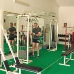 Volume, intensité et masse musculaire pour les bodybuilders confirmés