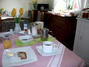 petit-dejeuner-leger-pour-un-français-en-Allemagne