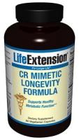 Life Extension, le haut de gamme du complément alimentaire et des antioxydants avec resveratrol