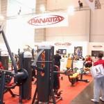 Stand-Panatta-FIBO-2011