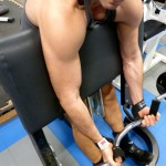Curls-banc-Larry-Scott