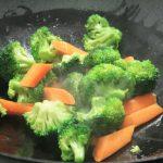 Le chou-fleur, le brocoli et les bodybuilders