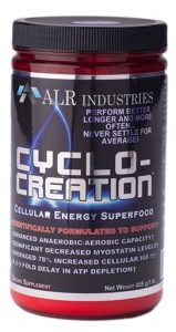 cyclocreatine