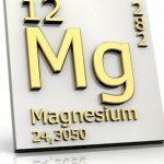 Plus de magnésium = Plus de testostérone et d'IGF 1