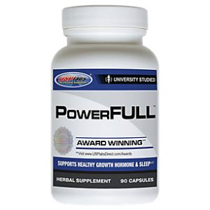 powerfull-usp-labs