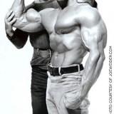 Joe Weider (1919 - 2013) En hommage au père du bodybuilding