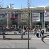 FIBO 2013 Cologne, nouveau salon des sports de la forme !