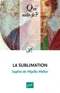 sublimation-que-sais-je