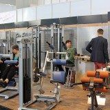 FIBO 2013, bilan du plus grand salon européen des sports