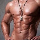 Créatine et musculation