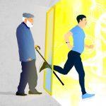 Au plus vous avez de masse musculaire, au plus longtemps vous vivez