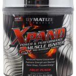 Xpand 2X double la progression des bodybuilders