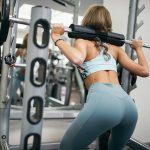 Le squat produit plus d'hormone de croissance et de testostérone que la presse à cuisses