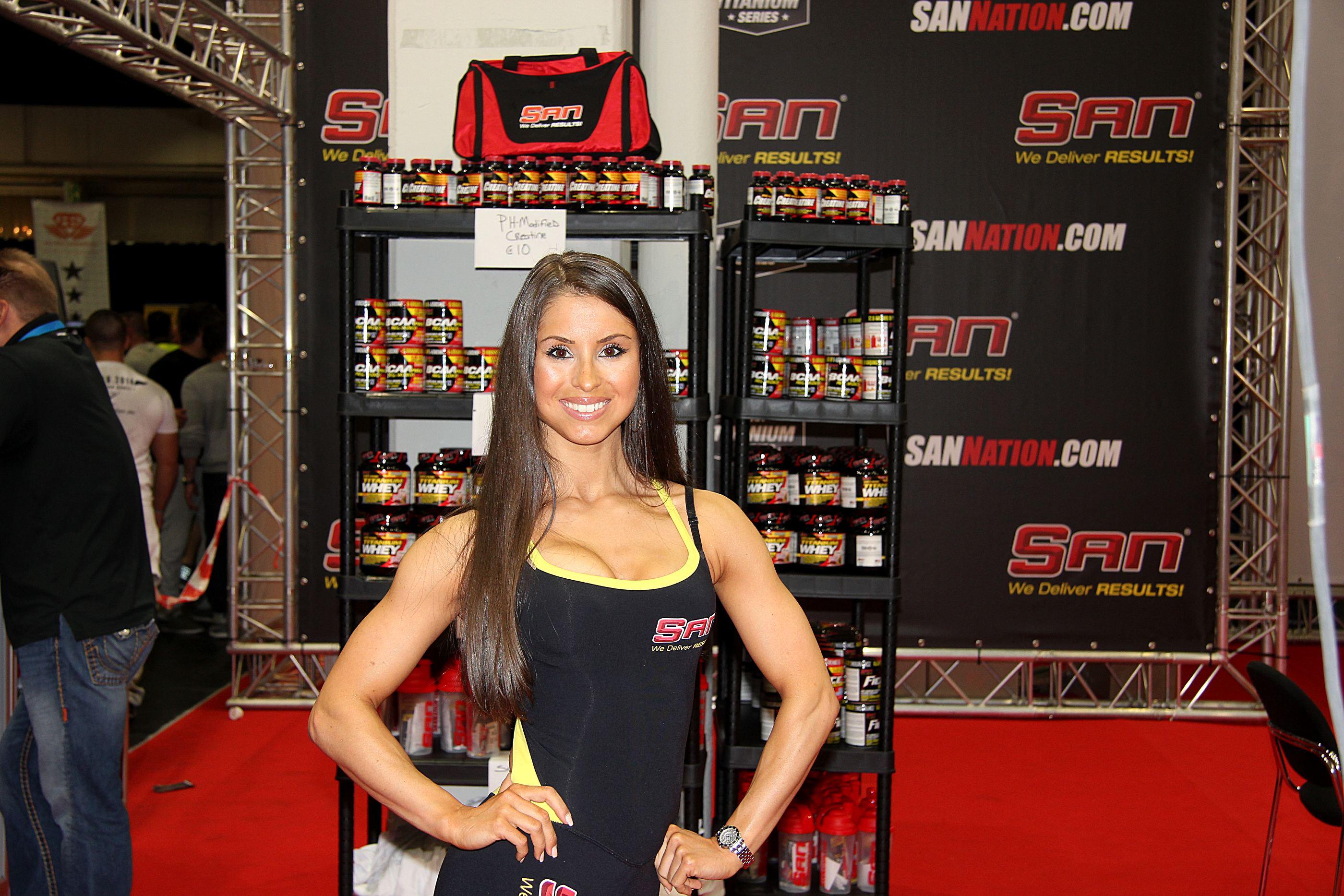FIBO-2014-SAN-Nutrition
