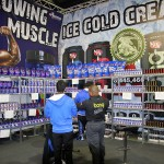 FIBO 2014, bilan du plus grand salon des sports de la forme à Cologne - Allemagne