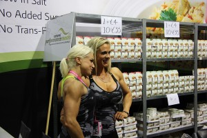 FIBO 2014 Performance Nutrition