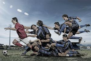 Article spécial Coupe du Monde: Ce que le football peut faire pour votre santé et vos performances, maintenant et plus tard - Meilleur pour la santé de vos os que la musculation