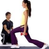 Renforcement musculaire et entraînement de résistance