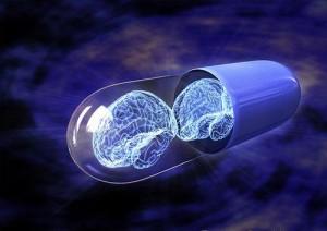 nutrition sportive en capsules