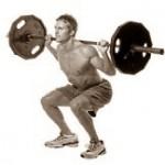 Le squat libre serait plus efficace que le squat Smith machine