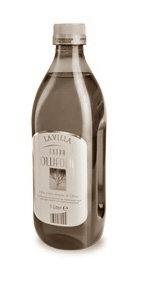 L'huile d'olive permet une conversion plus facile du cholestérol en testostérone