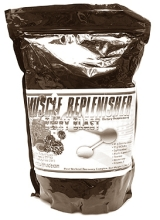 muscle replenisher de AST Nutrition