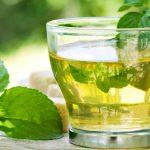 Le thé vert inhibe la synthèse du cortisol