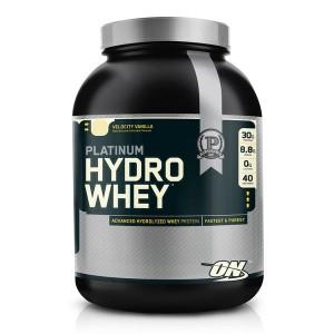 Quelle protéine pour la masse musculaire ?