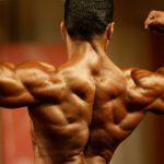Les bodybuilders savent perdre du poids de manière saine