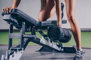 Exercices unilatéral ou bilatéral ? Effets sur la masse musculaire et la force