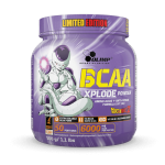 Les effets des BCAA sur les muscles sont dépendant de la dose