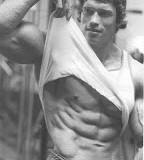 Arnold Schwarzeneger, l'idole du bodybuilding