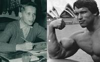 Arnold Schwarzeneger et croissance musculaire