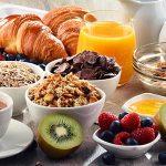 Trop d'insistance sur le petit-déjeuner en régime amaigrissant vous coûtera de la masse musculaire