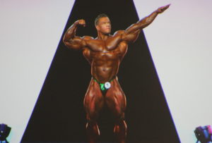 Arnold Classic Heavyweight