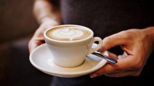 La caféine augmenterait la perte des graisses APRES l'entraînement