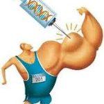 Comprendre la croissance musculaire: Est-ce que la testostérone seule construit du muscle ?