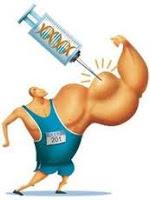 Testostérone et relation avec la croissance musculaire