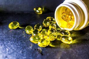 omega-3-en-supplement