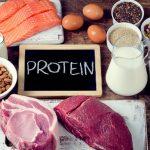 Les besoins en protéines des plus de 65 ans seraient bien supérieurs à ce que vous pensez qu'ils sont...