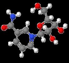 nicotinamide-riboside