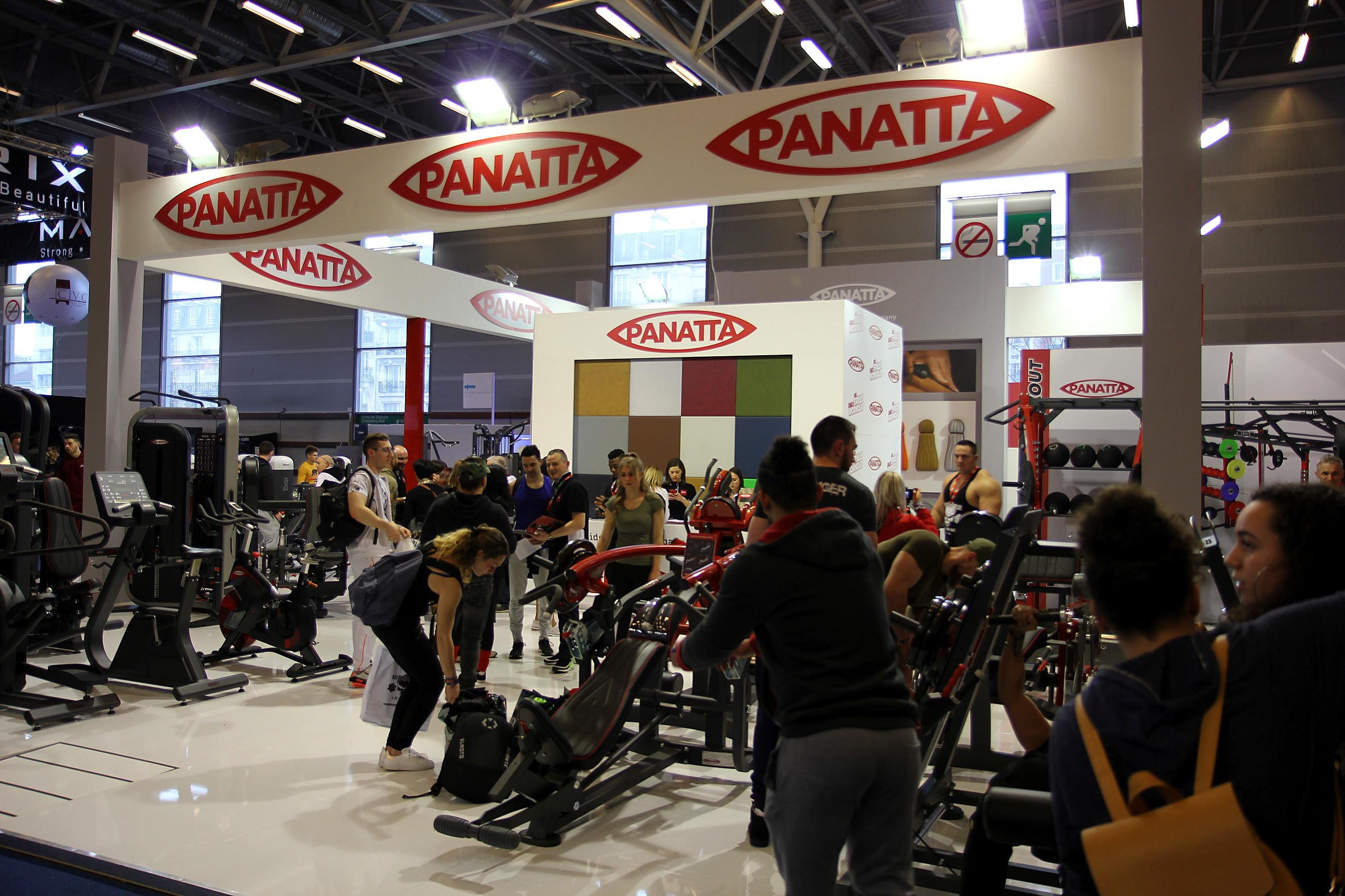 Body Fitness 2018 machines de musculation et fitness