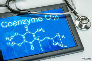 coenzyme-q10-ubiquinone