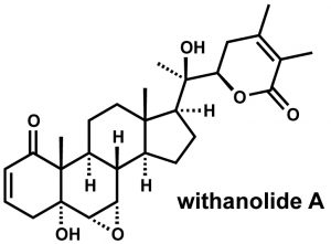 withanolide-a