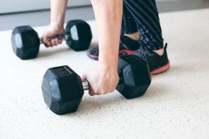 Que vous en fassiez un peu ou beaucoup, l'exercice est une activité physique saine