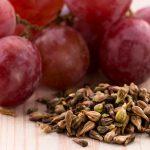 Les extraits de pépins de raisin pourraient inhiber l'aromatase