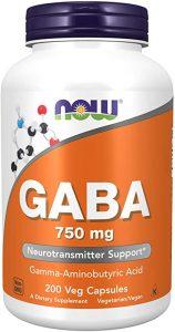 gaba-neurotransmetteur