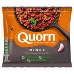Quorn, une alternative de protéine végétale, est-il meilleur que les protéines de lait pour stimuler la croissance musculaire ?